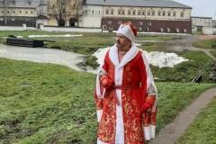 Дед Мороз Воевода