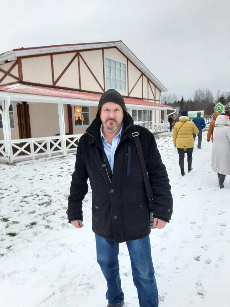 Круглый стол организаций туристического направления Кирилловского района